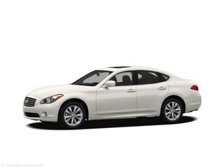 Used 2012 INFINITI M37 3.7 Sedan for sale in Houston