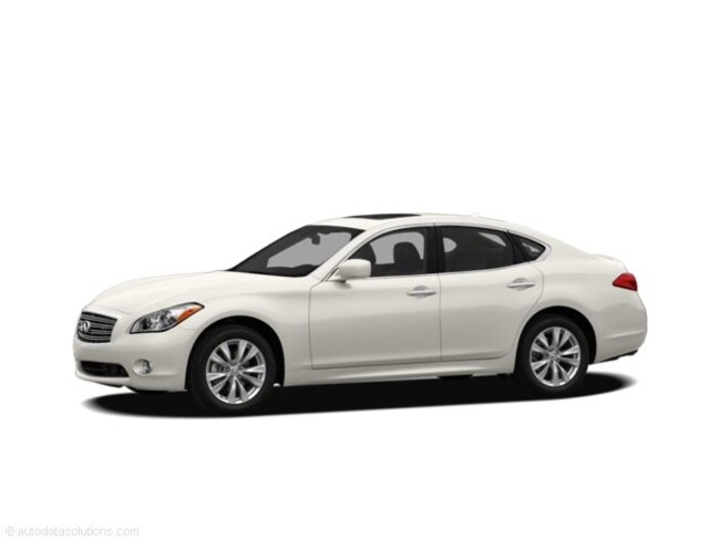 Used 2012 Infiniti M37 For Sale Concord Nc Jn1by1ap8cm334134