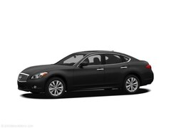 Used 2012 INFINITI M37 Sedan for sale in Grand Rapids