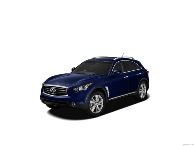 2012 INFINITI FX35 Limited Edition SUV
