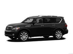 Used Vehicles for sale 2012 INFINITI QX56 Base SUV in Austin, TX
