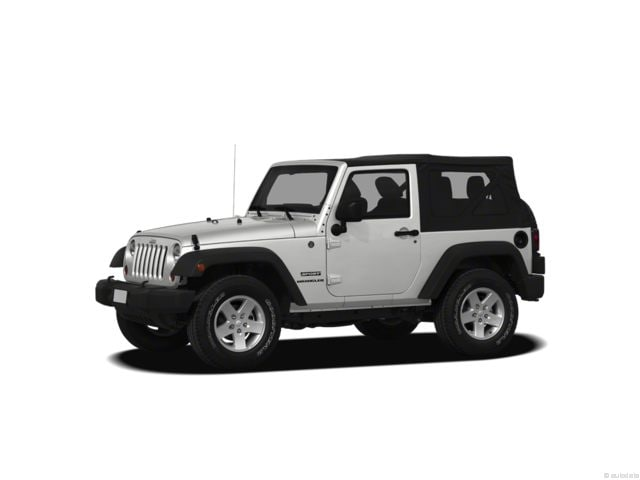 Used 2012 Jeep Wrangler Sport For Sale | Lafayette IN | 1C4AJWAGXCL202864