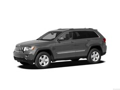 2012 Jeep Grand Cherokee Laredo SUV