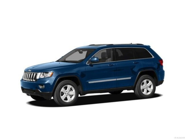 2012 Jeep Grand Cherokee Limited 4x4 SUV Erie