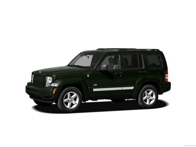 Used 2012 Jeep Liberty Sport SUV Tucson