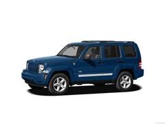 Used 2012 Jeep Liberty Sport 4x4 SUV Brunswick ME