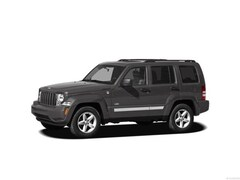 Pre-Owned 2012 Jeep Liberty Sport 4x4 SUV for sale in Lima, OH