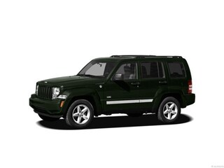 Pre-Owned 2012 Jeep Liberty Sport Sport Utility ML18504A near Boston
