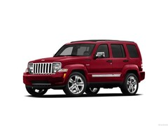 2012 Jeep Liberty Limited Jet Edition SUV