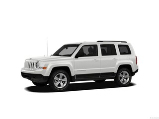 Used 2012 Jeep Patriot Sport SUV for sale in Fort Worth TX