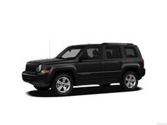 2012 Jeep Patriot Sport 4x4 SUV