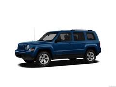 Used 2012 Jeep Patriot Limited 4x4 SUV Brunswick ME
