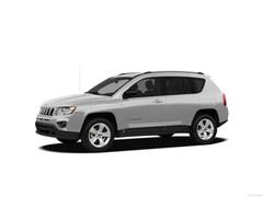 2012 Jeep Compass Sport 4dr SUV SUV