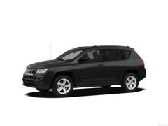 2012 Jeep Compass Sport SUV Billings, MT