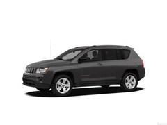 2012 Jeep Compass Sport 4x4 Sport  SUV