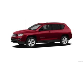 Used 2012 Jeep Compass Latitude SUV for sale in Cortland, NY