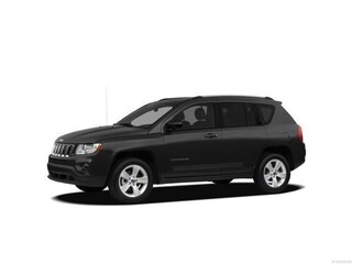 2012 Jeep Compass Limited 4x4 SUV