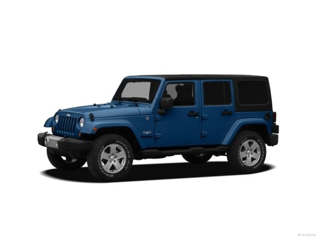 2012 Jeep Wrangler Unlimited Freedom Edition 4WD Freedom Edition