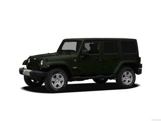 2012 Jeep Wrangler Unlimited Sahara 4WD  Sahara Port Arthur