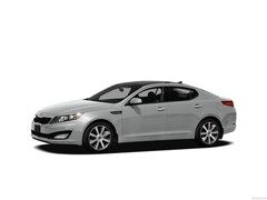 Used Cars  2012 Kia Optima LX (A6) Sedan For Sale in Twin Falls ID