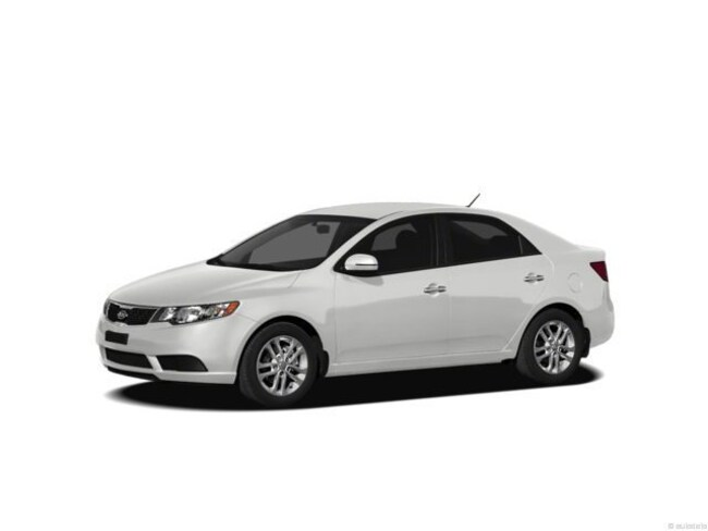 Used 2012 Kia Forte EX (A6) Sedan in Reading, PA