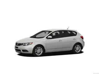 Pre-Owned 2012 Kia Forte EX (A6) Hatchback KNAFU5A23C5504431 for Sale in Bend, OR
