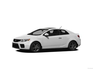 Used 2012 Kia Forte Koup EX (A6) Coupe in Antioch, IL