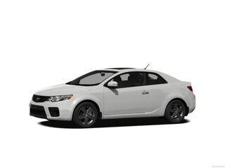 2012 Kia Forte Koup SX Coupe For Sale in Conroe, TX