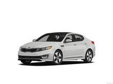 2012 Kia Optima 4dr Sdn 2.4L Auto Hybrid Car