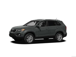 Used Vehicle for sale 2012 Kia Sorento LX w/Convenience Package (A6) SUV 5XYKT3A66CG246179 in Winter Park near Sanford FL