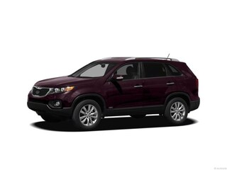 2012 Kia Sorento LX w/Convenience Package (A6) SUV