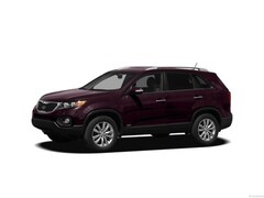 2012 Kia Sorento LX w/Convenience Package (A6) SUV 5XYKT3A63CG223071