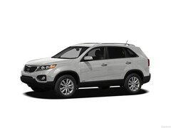 2012 Kia Sorento LX w/Convenience Package SUV