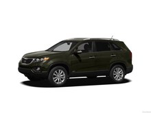 2012 Kia Sorento LX w/Convenience Package (A6) SUV