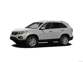 available Griffin Kia vehicle 2012 Kia Sorento LX SUV  Sport Utility AWD for sale in Meadville, PA