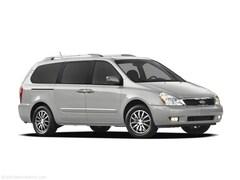 2012 Kia Sedona LX Minivan/Van