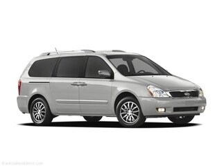 2012 Kia Sedona LX Wagon
