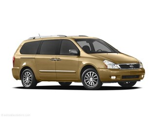 Used Vehicle for sale 2012 Kia Sedona LX Minivan KNDMG4C79C6468825 in Winter Park near Sanford FL