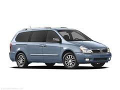 Used Cars  2012 Kia Sedona EX Van For Sale in Pueblo CO