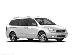 2012 Kia Sedona EX Minivan/Van