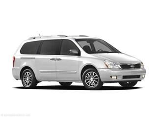 Used Vehicles for sale 2012 Kia Sedona EX Minivan in Winter Park, FL