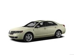 Used 2012 Lincoln MKZ Base Sedan