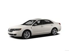 2012 Lincoln MKZ Base Sedan
