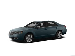 Used 2012 Lincoln MKZ Ultimate Sedan