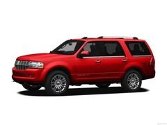 2012 Lincoln Navigator SUV