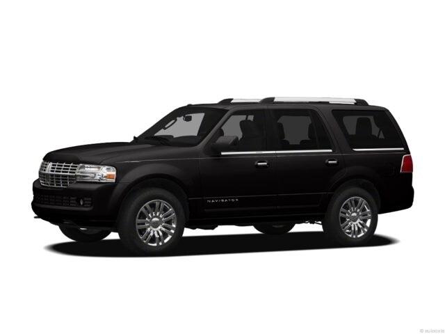 2012 Lincoln Navigator 4x2 SUV