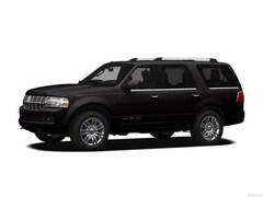 Used 2012 Lincoln Navigator 4WD