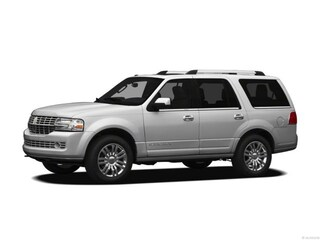 Used vehicles 2012 Lincoln Navigator 4x4 SUV for sale near you in Stafford, VA