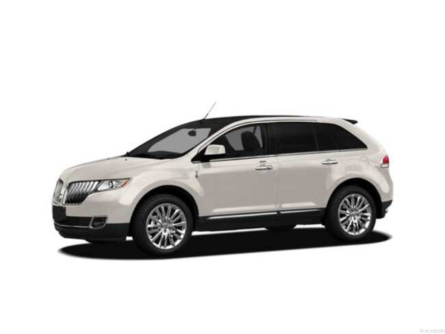 2012 Lincoln MKX Base SUV For sale near Newberry FL