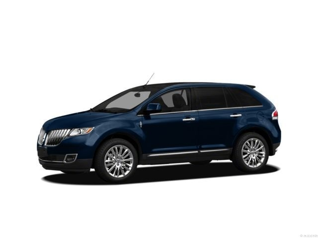 Lincoln MKX Base SUV